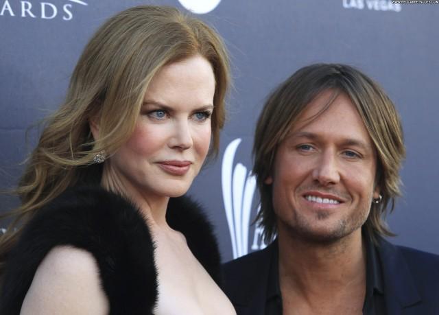 Nicole Kidman Academy Of Country Music Awards Awards Celebrity Posing