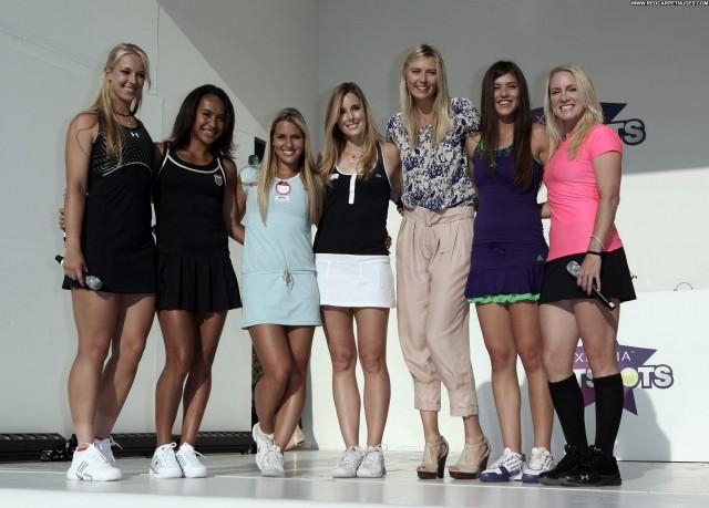 Maria Sharapova Hot Shots Posing Hot Celebrity Beautiful Babe High