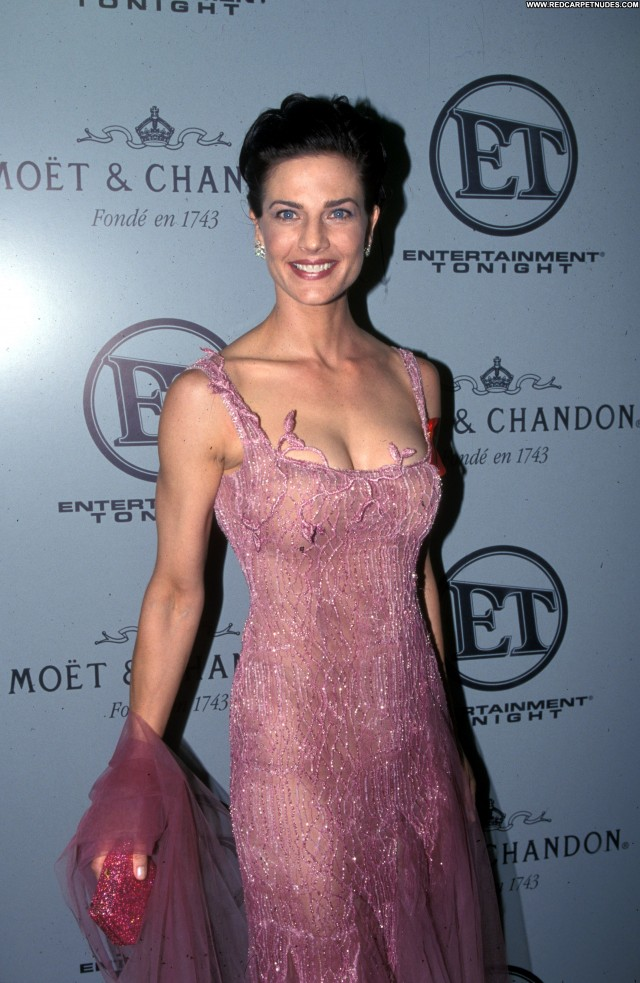 Terry Farrell West Hollywood Celebrity Posing Hot West Hollywood