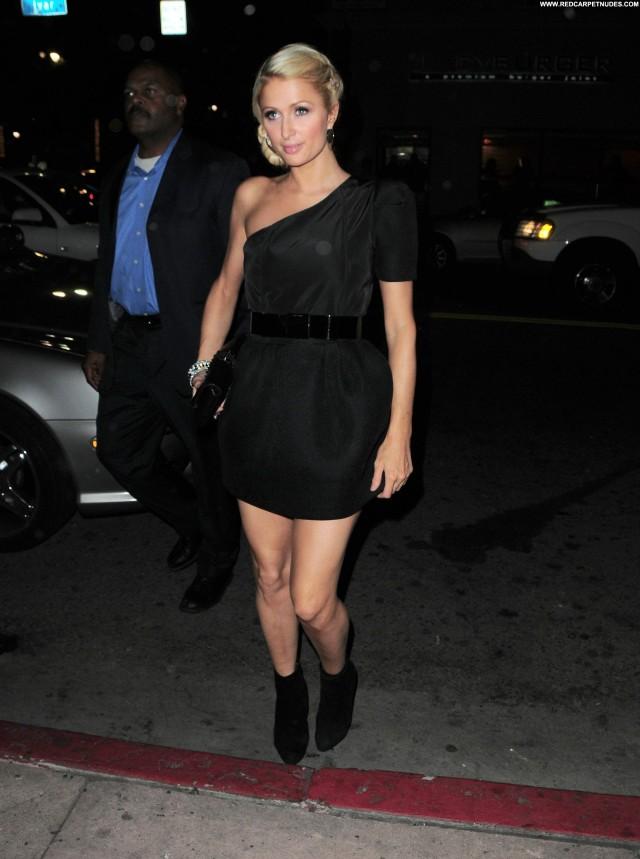 Paris Hilton No Source Posing Hot Celebrity Hollywood High Resolution