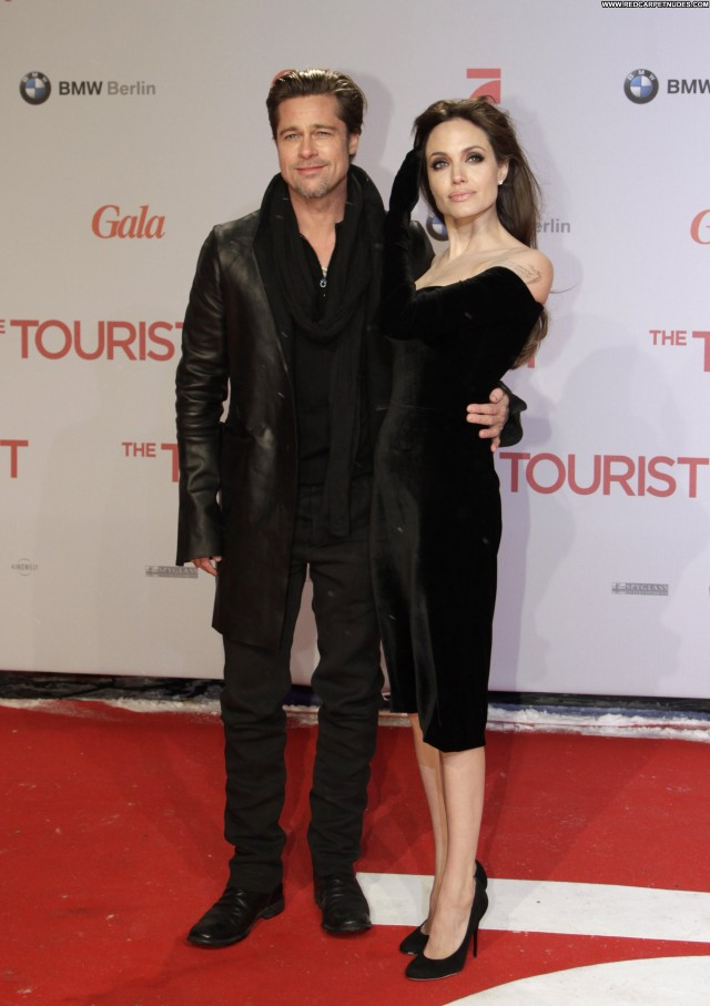 Angelina Jolie European High Resolution Movie Beautiful