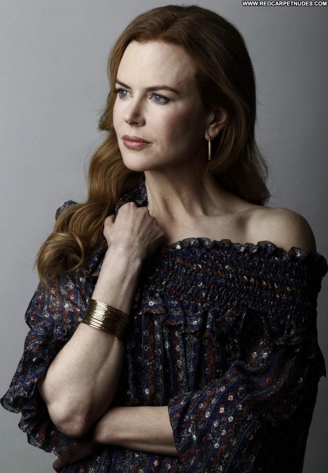 Nicole Kidman Lax Airport Babe Posing Hot Beautiful Celebrity High