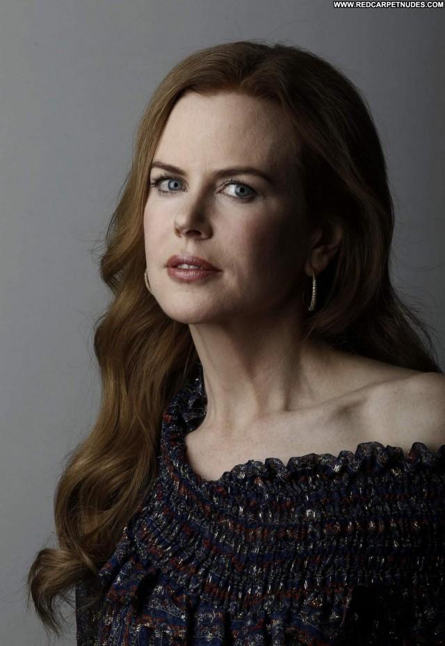 Nicole Kidman Lax Airport Posing Hot Beautiful Celebrity High