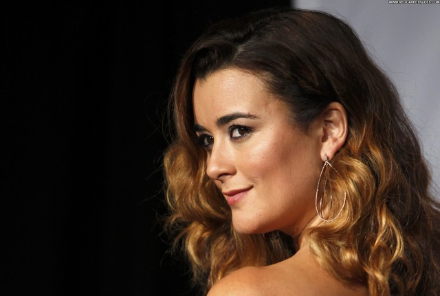 Cote De Pablo Grammy Awards Beautiful Awards High Resolution Babe