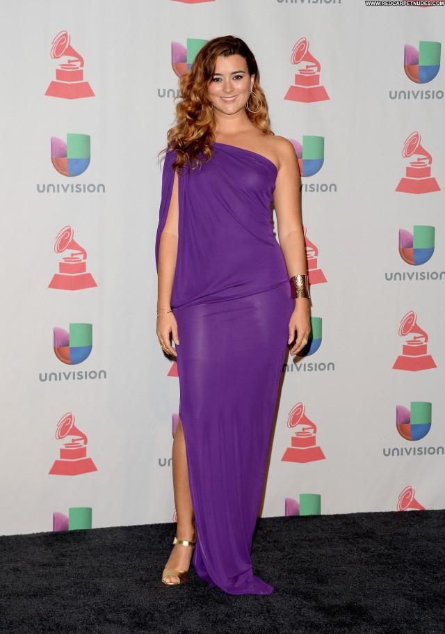 Cote De Pablo Grammy Awards Awards Celebrity Beautiful Posing Hot