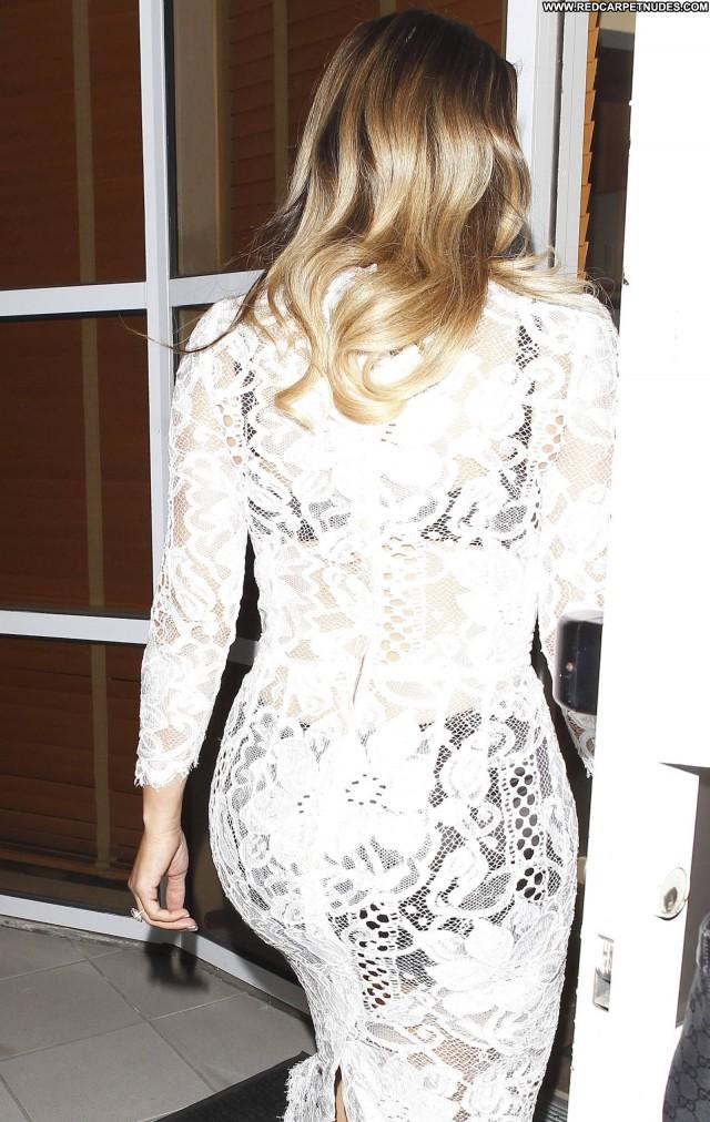 Kim Kardashian The Tonight Show High Resolution Babe Beautiful Posing