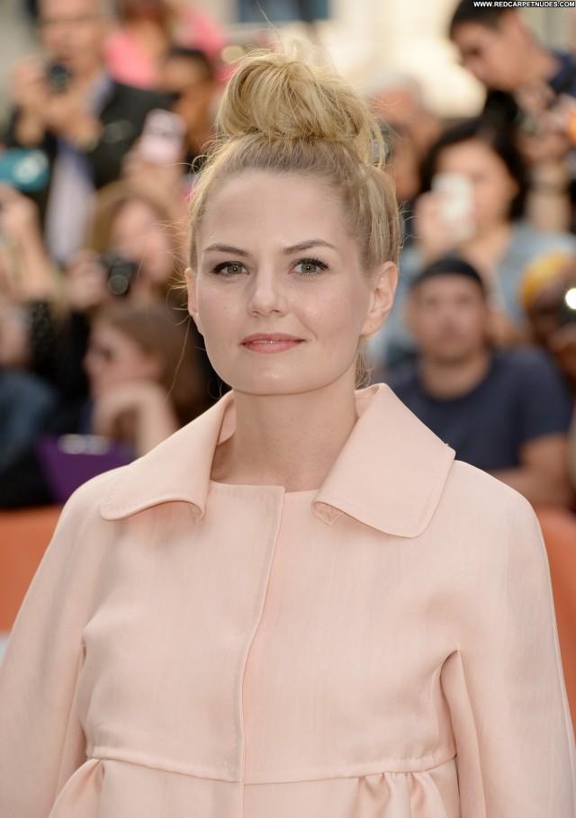 Jennifer Morrison No Source  Beautiful Celebrity Babe High Resolution