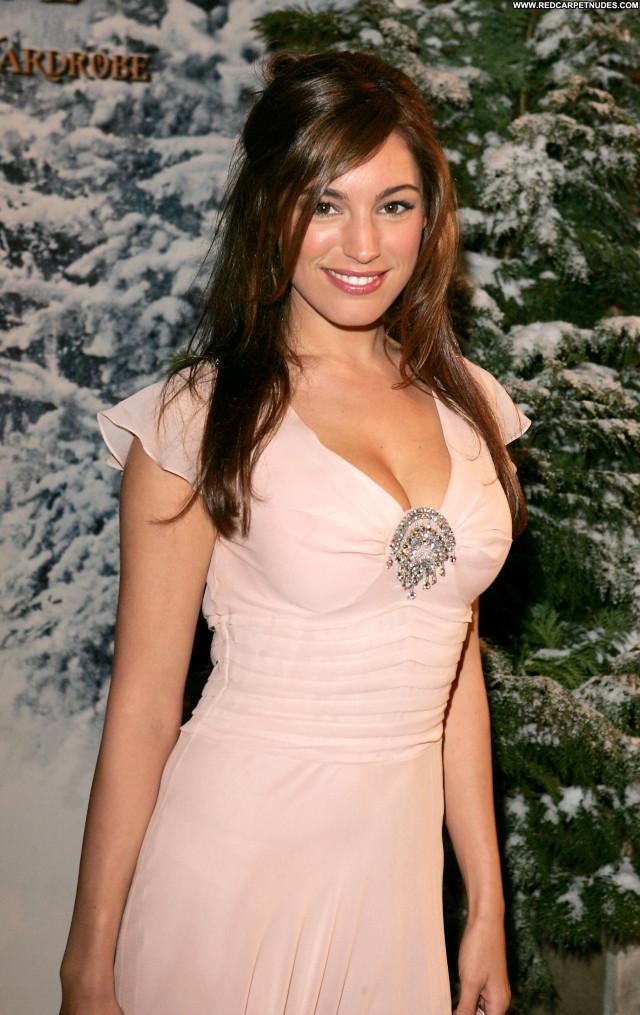 Kelly Brook Nuts Magazine Beautiful Babe Posing Hot Celebrity