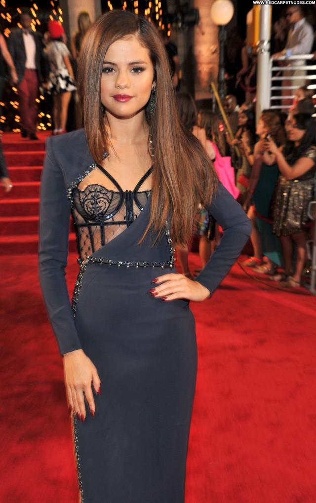 Selena Gomez No Source Babe Celebrity Beautiful Posing Hot Awards