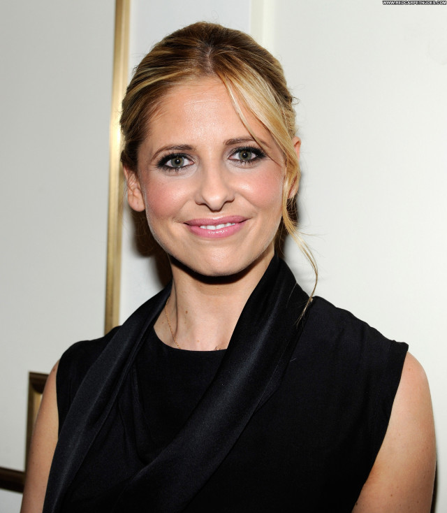Sarah Michelle Gellar Michelle Celebrity Beautiful Babe High