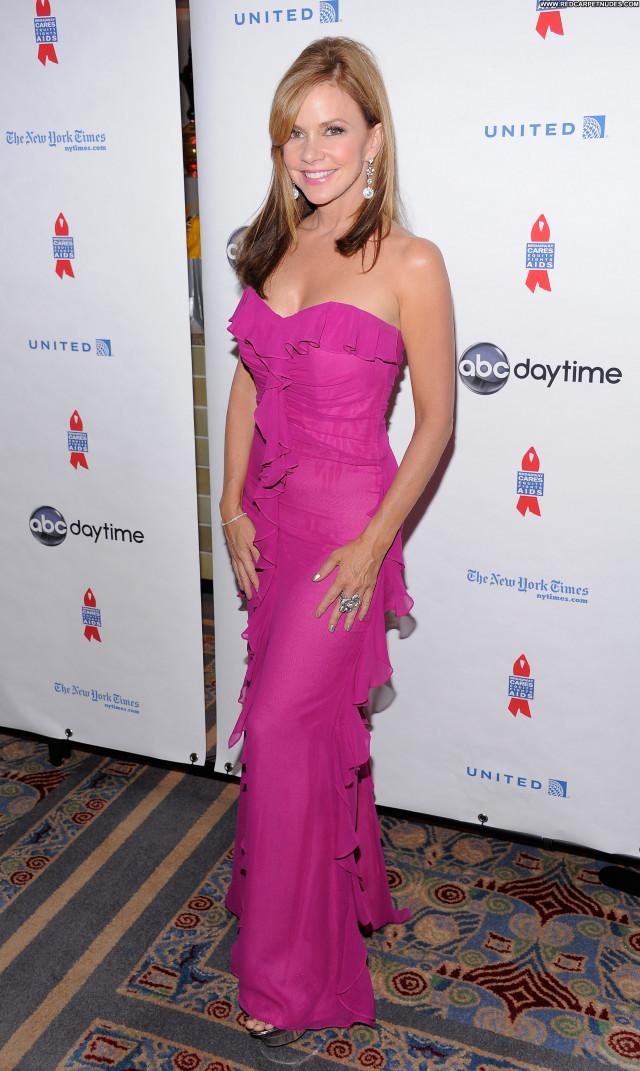 Bobbie Eakes No Source Beautiful Celebrity Posing Hot Babe High