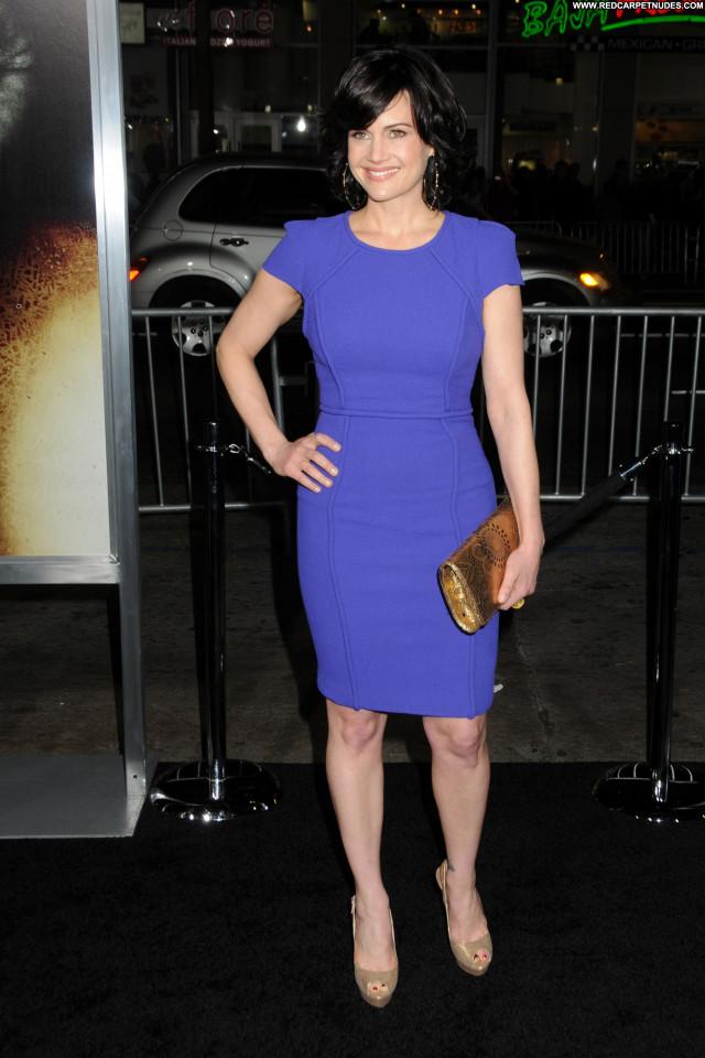 Carla Gugino Los Angeles High Resolution Chinese Beautiful Celebrity