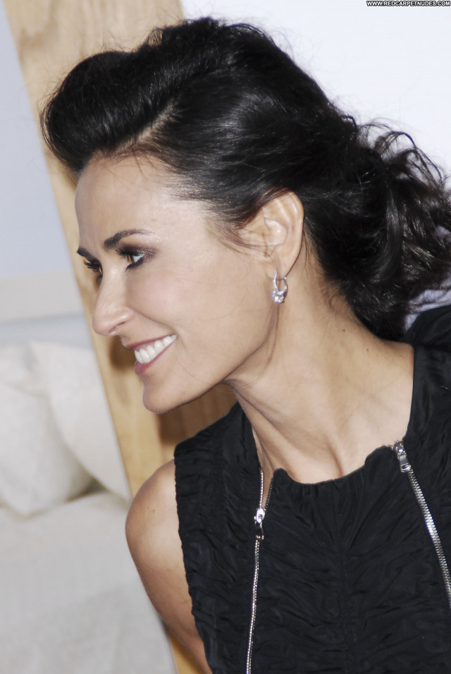 Demi Moore No Strings Attached Babe Los Angeles High Resolution