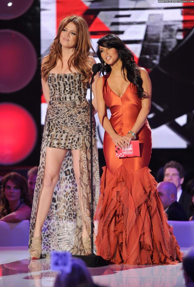 Kim Kardashian Critics Choice Movie Awards Babe Celebrity Awards