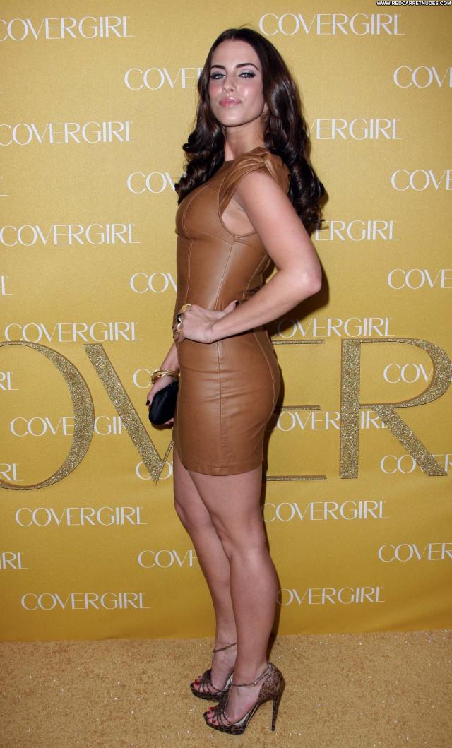 Jessica Lowndes Celebrity Beautiful Posing Hot Babe Awards Celebrity