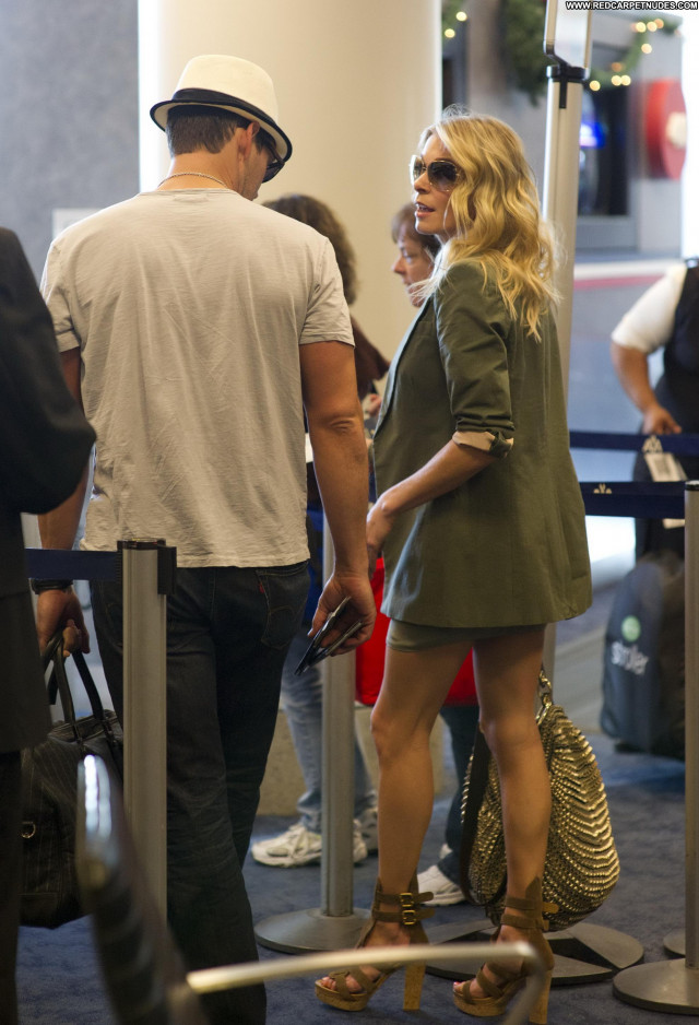 Leann Rimes Los Angeles High Resolution Beautiful Posing Hot Los
