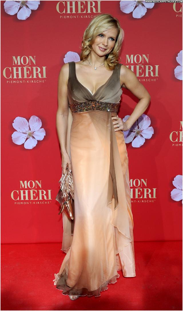 Veronica Ferres Celebrity Babe Beautiful Posing Hot Movie High