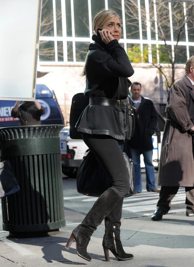 Jennifer Aniston Wanderlust Celebrity Babe Beautiful Posing Hot High
