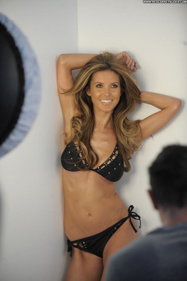 Audrina Patridge No Source  Bikini Posing Hot Celebrity Babe Usa