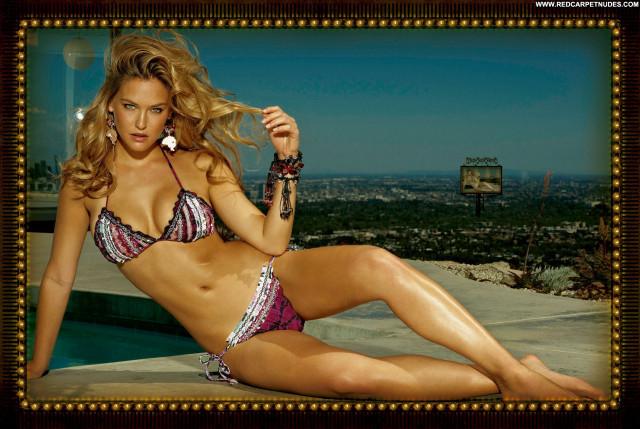 Bar Rafaeli No Source Swimsuit Posing Hot Bar Beautiful Babe Celebrity