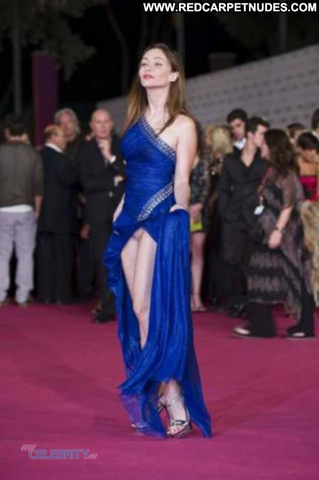Isabella Orsini Red Carpet Celebrity Beautiful Panties Actress Babe