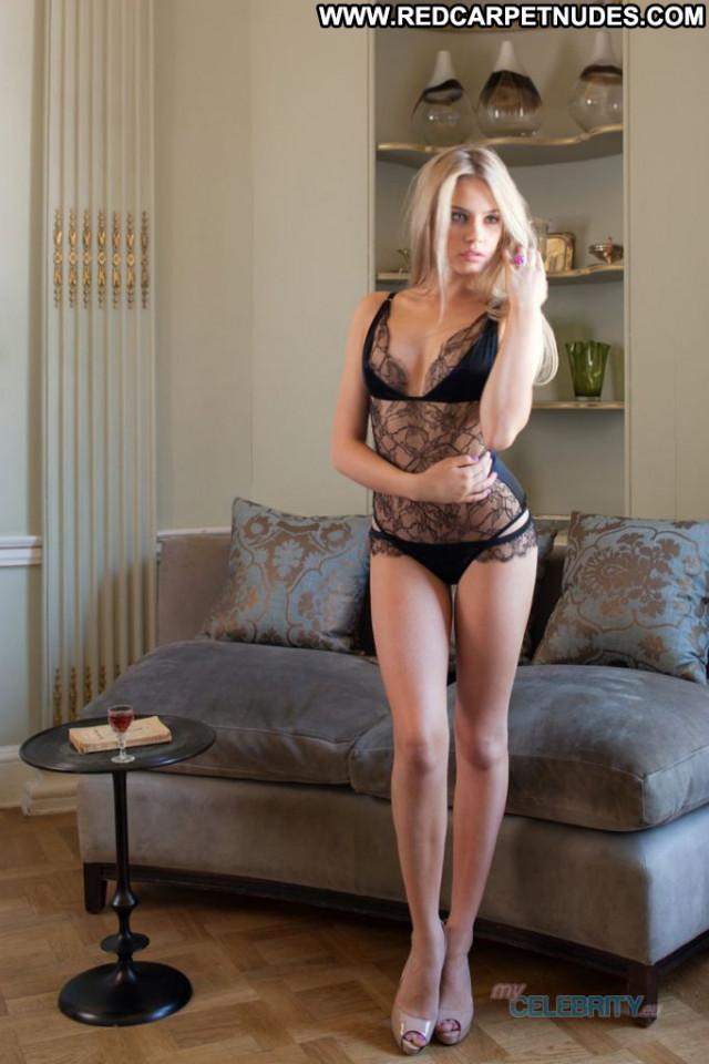 Xenia Tchoumitcheva No Source  Photoshoot Beautiful Posing Hot