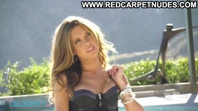 Audrina Patridge No Source Reality Babe Hot Beautiful Posing Hot Usa