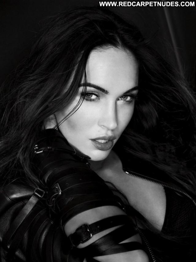 Megan Fox Esquire Magazine Ninja Beautiful Usa Magazine Celebrity