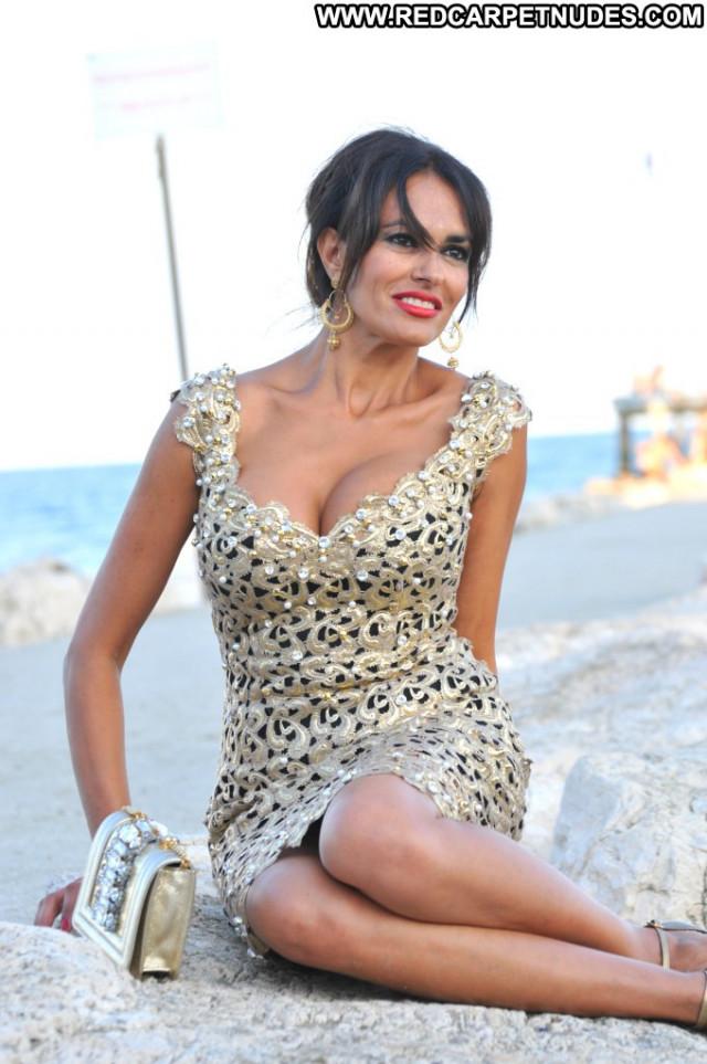 Maria Grazia Cucinotta No Source Beautiful Babe Actress International