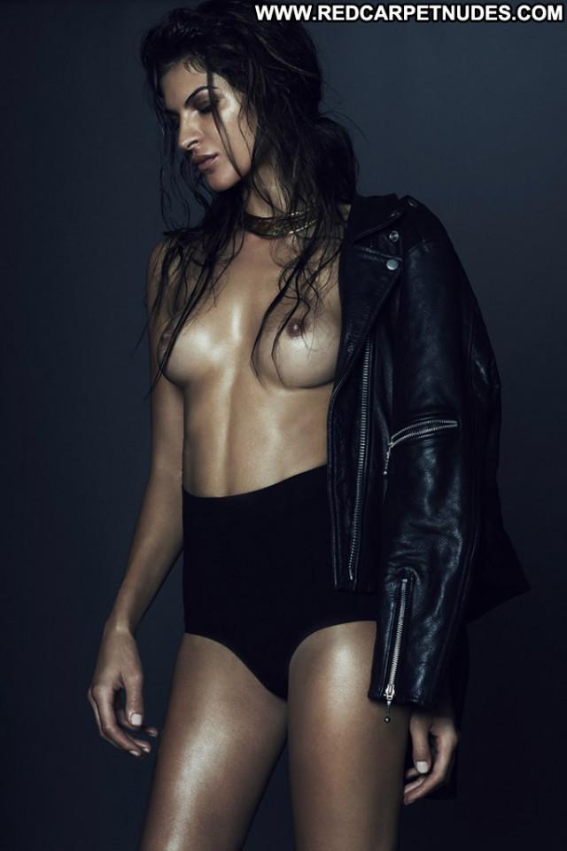 Yaya Kosikova No Source Beautiful Posing Hot Babe Celebrity Photoshoot