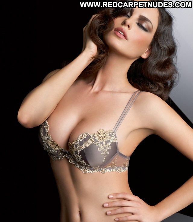 Catrinel Menghia No Source Lingerie Babe Photoshoot Celebrity