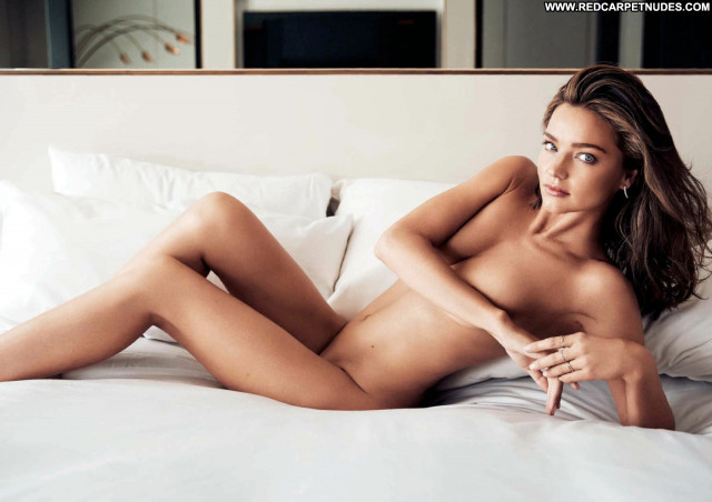 Miranda Kerr Harpers Bazaar Babe Nude Magazine Posing Hot Beautiful