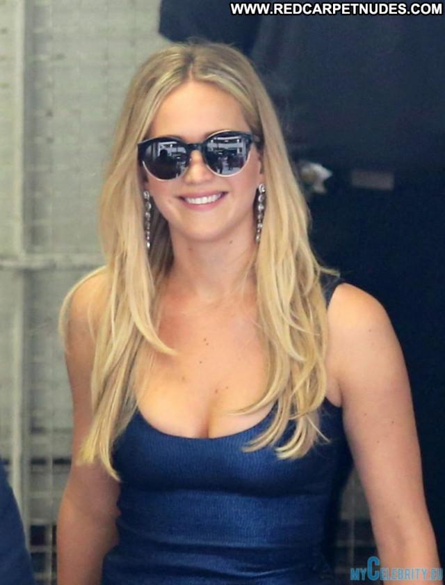 Jennifer Lawrence No Source  Nice Beautiful Celebrity Usa Posing Hot