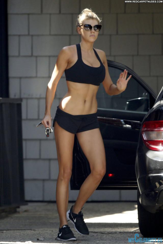Charlotte Mckinney Los Angeles Usa Los Angeles Babe Posing Hot