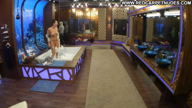 Harry Amelia Big Brother Celebrity Posing Hot Uk Beautiful Topless