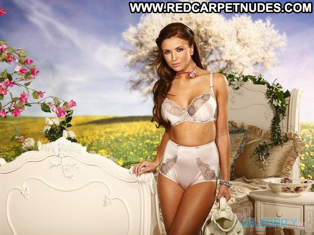 Monika Pietrasinska No Source  Lingerie Celebrity Babe Posing Hot