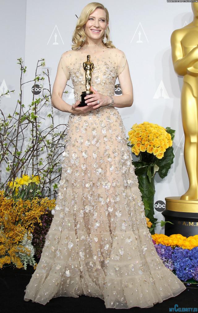 Cate Blanchett Red Carpet Posing Hot Babe Beautiful Awards Actress