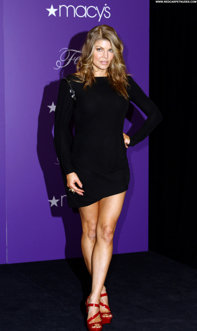 Stacy  Fergie  Ferguson New York New York Babe Beautiful Celebrity