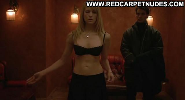 Lori Heuring No Source Beautiful Posing Hot Babe Nude