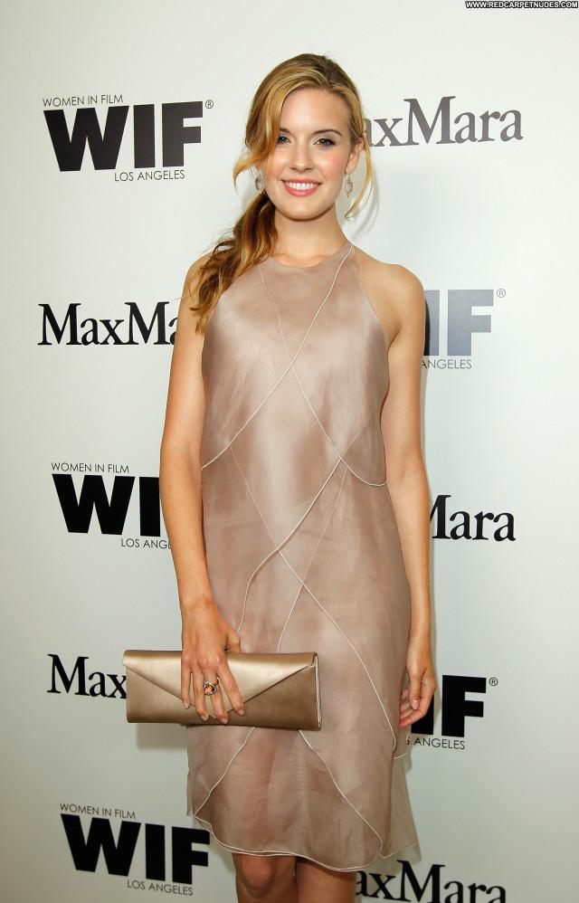 Maggie Grace Women In Film Party California Babe Beautiful Posing Hot