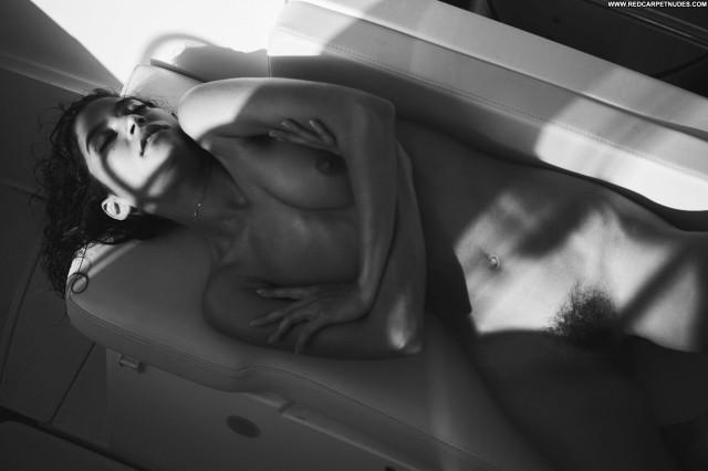 Emilie Payet Stefan Rappo Photo Shoot Facebook Photo Shoot Topless