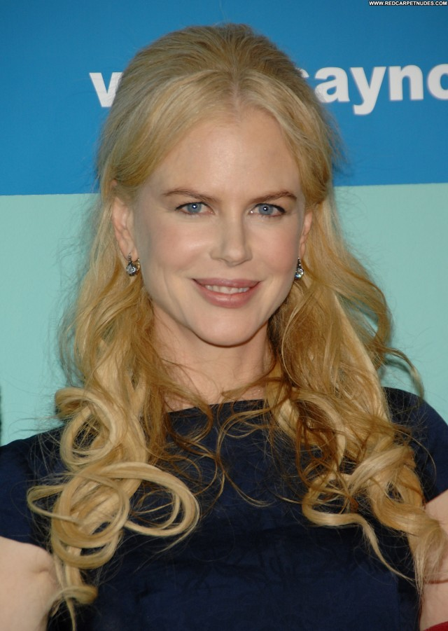 Nicole Kidman New York Beautiful Celebrity Posing Hot New York Babe