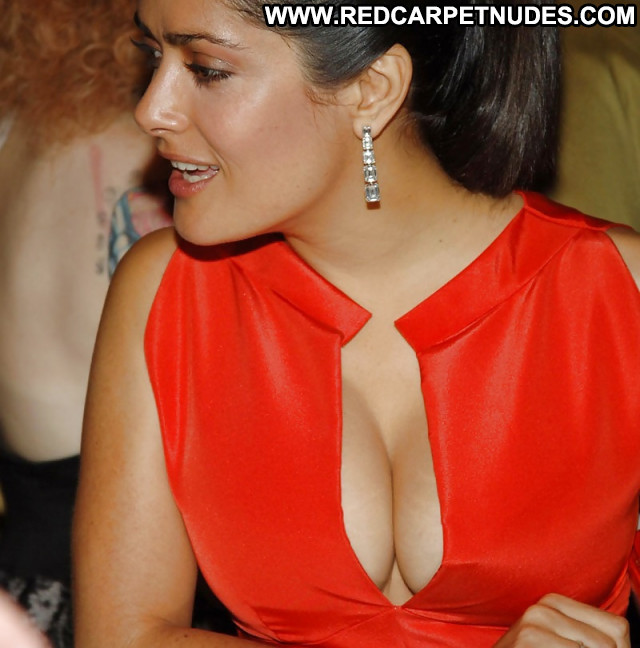 Salma Hayek Pictures Big Tits Boobs Mom Chubby Big Tits Booty Big