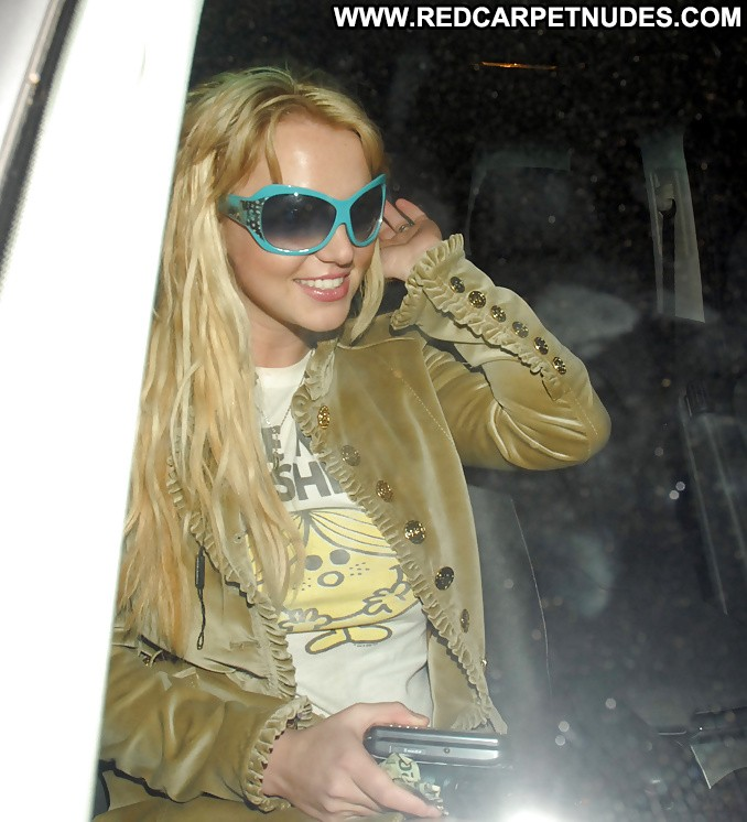 Britney Spears Xxx Picture 3