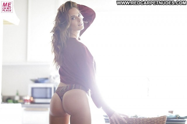 Jena Sims Pictures Celebrity Photoshoot Cheerleader Babe Brunette