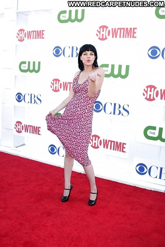 Pauley Perrette Pictures Brunette Celebrity Babe Actress Nude Posing