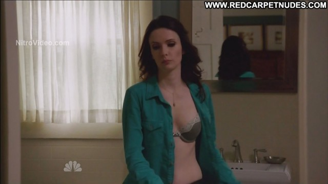 Bitsie Tulloch Pictures Celebrity Babe Female Nude Scene Gorgeous