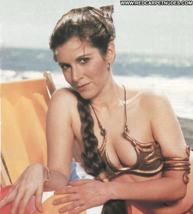 Carrie Fisher Pictures Tits Celebrity