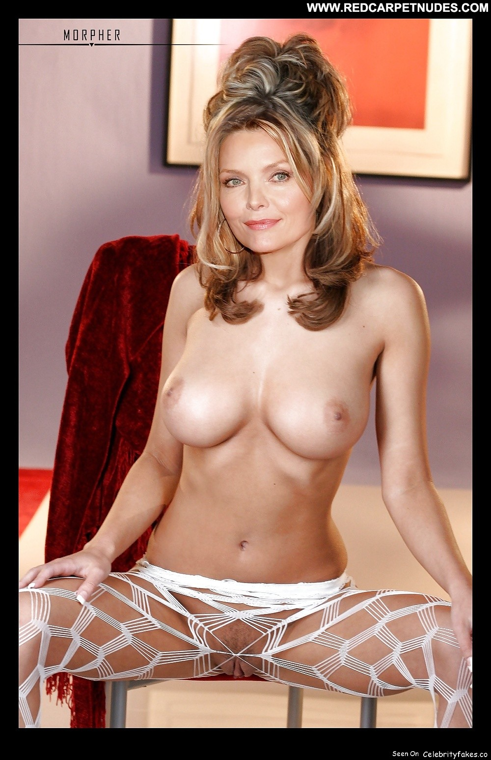 Michelle Pfeiffer The Latest Actress To Turn Cougar