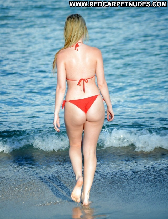 Rachel Sanders Pictures Beach Ass Celebrity Tits Hot